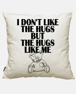 ich weiß nicht wie umarmungen