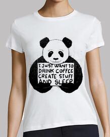 ich will gerade ... t-shirt