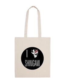 ichigo shinigami