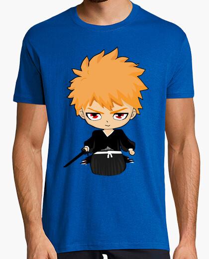 Tee-shirt Ichigo Shinigami 2A