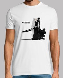 Ichigo, Zanketsu, Hollow - Bleach