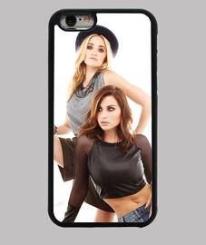 ICON Aly & AJ iPhone 6