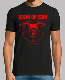 Icon of Sin - Tour 1994