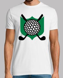 icône de golf