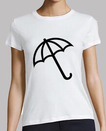 icono de paraguas