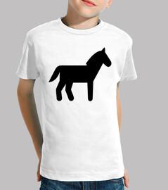 icono del caballo