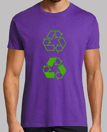 Iconos de Reciclaje