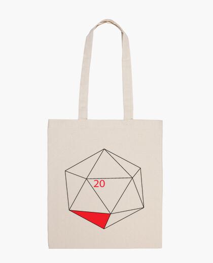 Borsa icosaedro