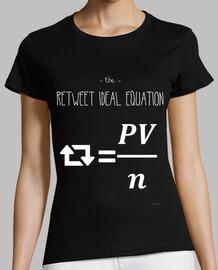 Ideal Equation
