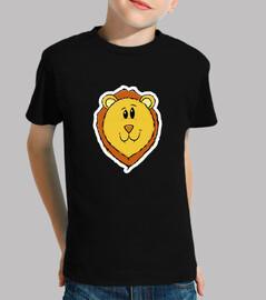 idée cadeau enfants lion