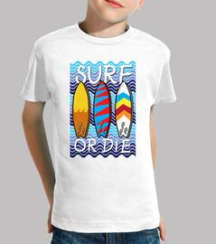 idée cadeau surf ou die