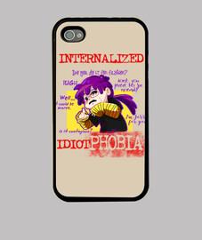 Idiotphobia