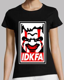 IDKFA Blood