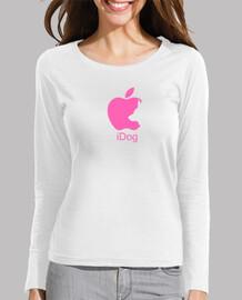 iDog (rosa)