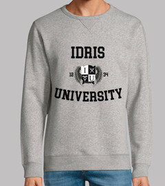 idris sweatshirt