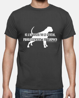 If my boxer does not like you - white