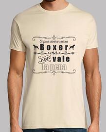 if vivere senza fist boxer, ma non worth