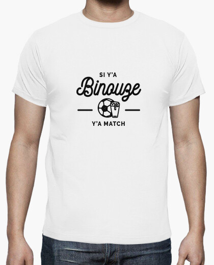 If ya yaeuse ya match t-shirt