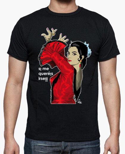 If you want me to go red t-shirt