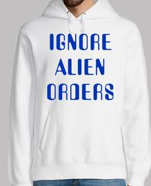 ignora l39 order alieno s