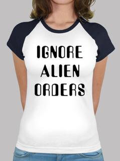 ignore alien orders - halt and catch fire