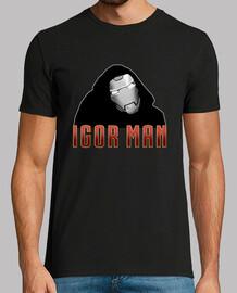 igor man