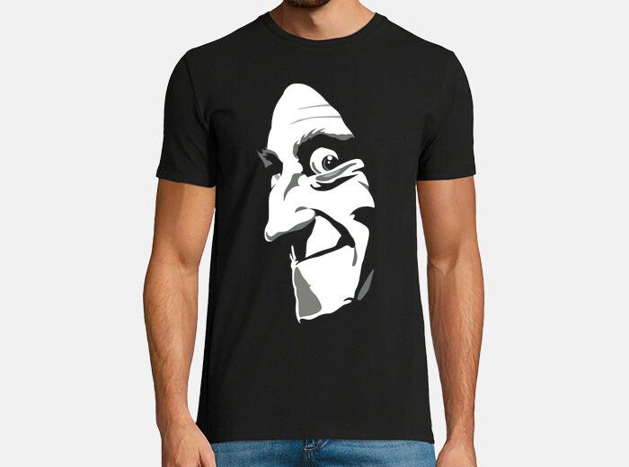 Young frankenstein movie poster tshirt