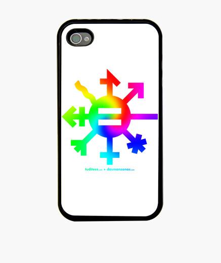 Funda iPhone Iguales