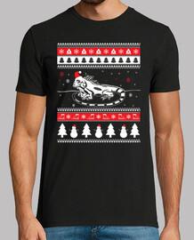 iguane ugly de Noël