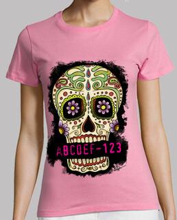 ihr name calavera mexicana !!!