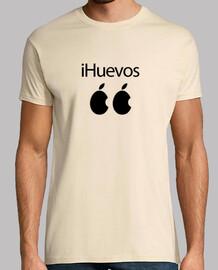 ihuevos (logo iphone - apple)