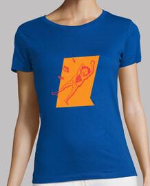 ii  T-shirt  yogis