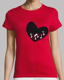 ii la musique du coeur