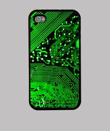 iii circuit de texture