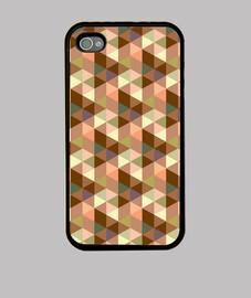 iii cubi geometrici