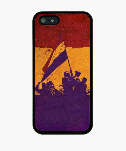 Funda iPhone III República