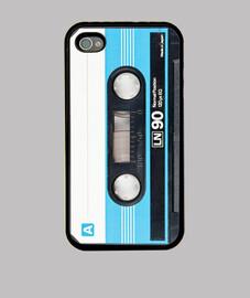 iii retro cassette