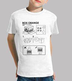 ikea orange box