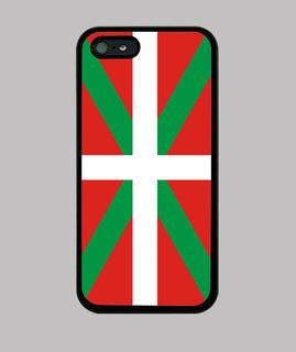 Ikurriña - Euskadi