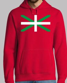 Ikurriña (Bandera Pais Vasco)