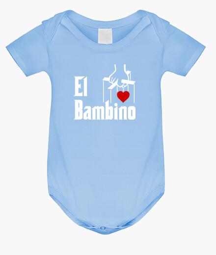 Abbigliamento bambino il bambino