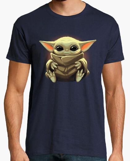 T-shirt il bambino