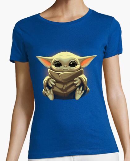 T-shirt il bambino w