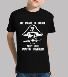 il battaglione dei pirati