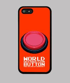 il bottone rosso