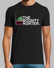 il bounty hunter volto