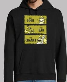 il buono, il brutto e il cattivo umore