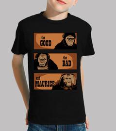 il buono, il cattivo e maurice