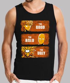 il buono il pelato e il brutto