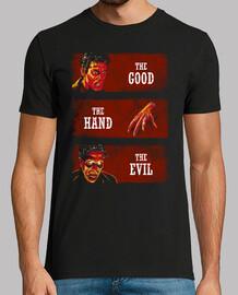 Il buono la mano e il cattivo